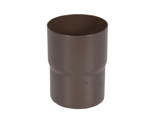 Соединитель трубы aquAsystem, 125/90