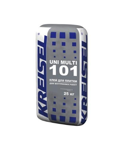 Kreisel (Германия) Плиточный клей для внутренних работ Kreisel Uni Multi 101