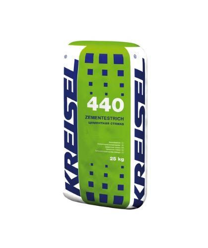 Kreisel (Германия) Цементная стяжка Kreisel Estrich-Beton 440